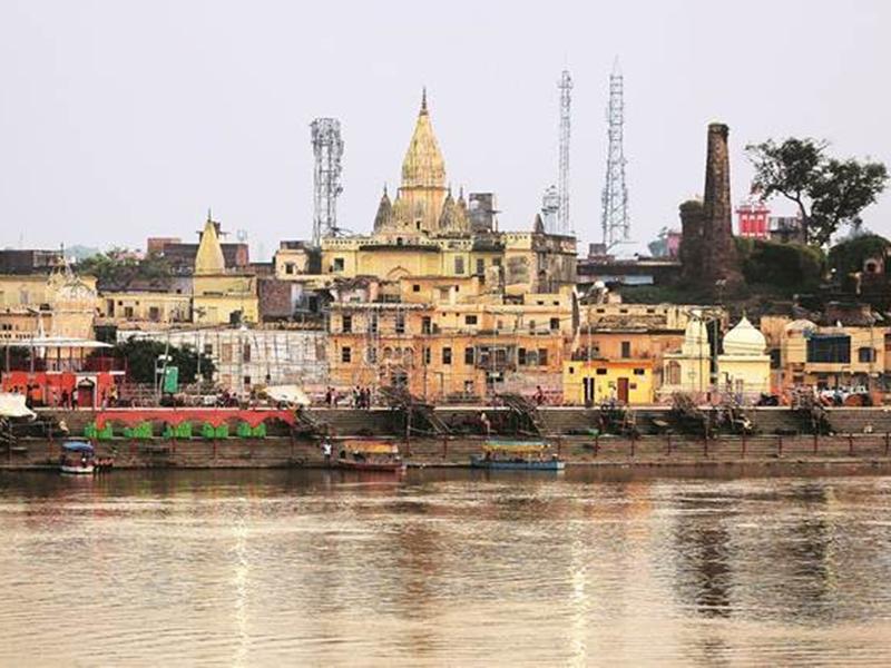 Ayodhya case 2019: तारीखों के आईने में अयोध्या विवाद, जानिए कब क्या हुआ