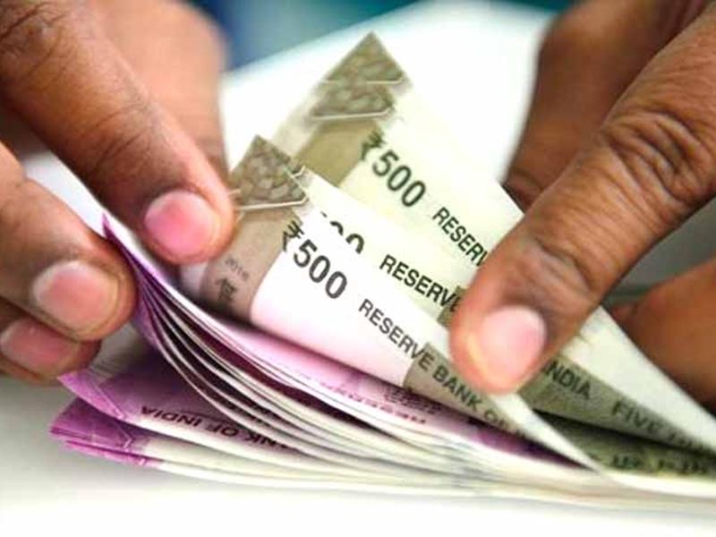 10,000 रुपए से ज्यादा नकद दिया तो कहलाएगा गैर कानूनी काम