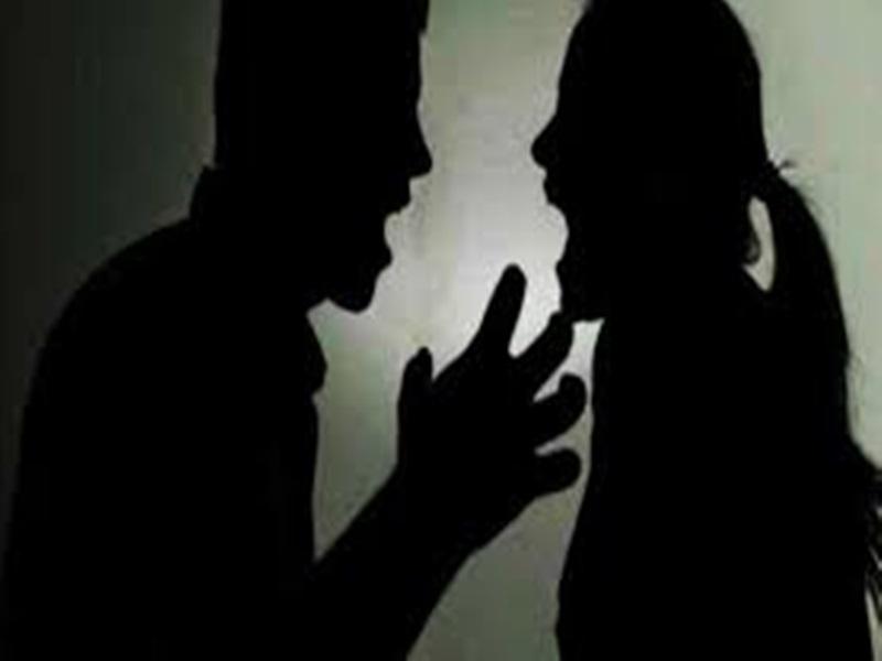 Bhilai : मां से झगड़ रही पत्नी को टोका तो कुकर से पति का ही फोड़ दिया सिर