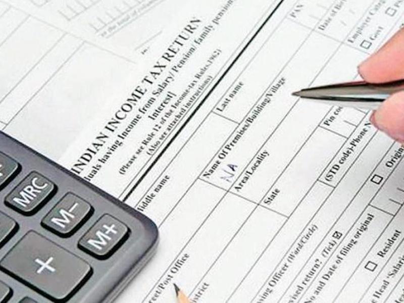 Coronavirus Impact: Income Tax विभाग ने अब TDS फॉर्म को लेकर दी यह छूट