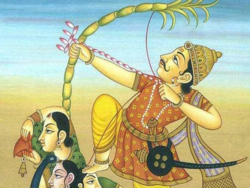 Madan Dwadashi 2020: इस व्रत के करने से होती है बुद्धिमान पुत्र की प्राप्ति, जानिए कथा