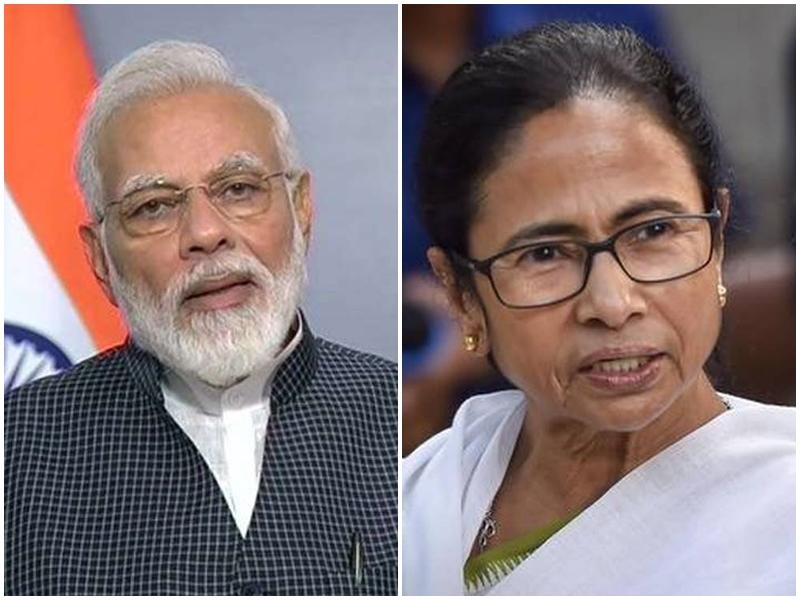 PM मोदी की दीप जलाने की अपील पर बोलीं Mamata Banerjee, 'मुझे लगा तो मैं सोऊंगी'