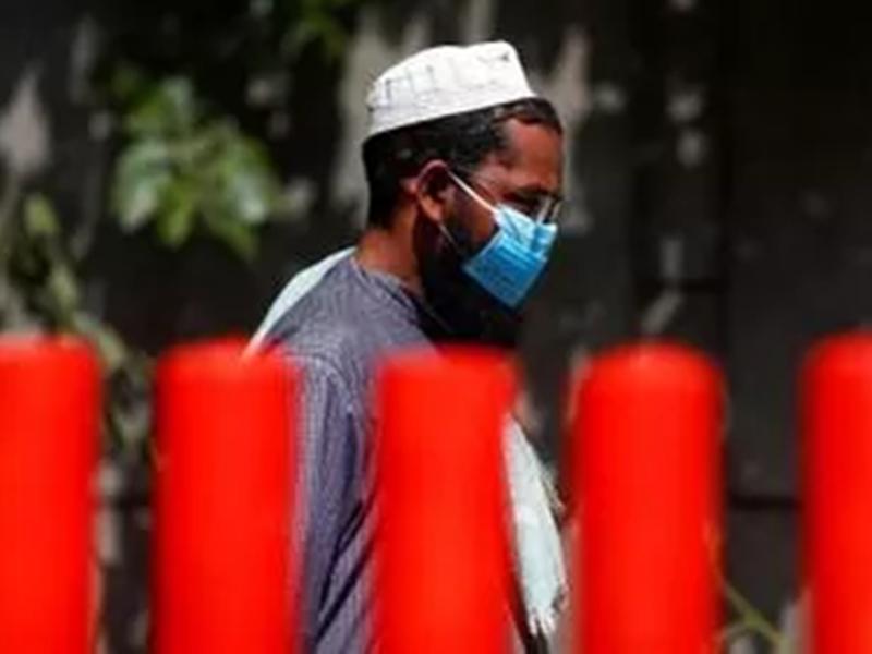Tablighi Jamaat वालों की नौटंकी जारी, डॉक्टरों से बोले- खाना खा लेंगे, दवा नहीं खाएंगे