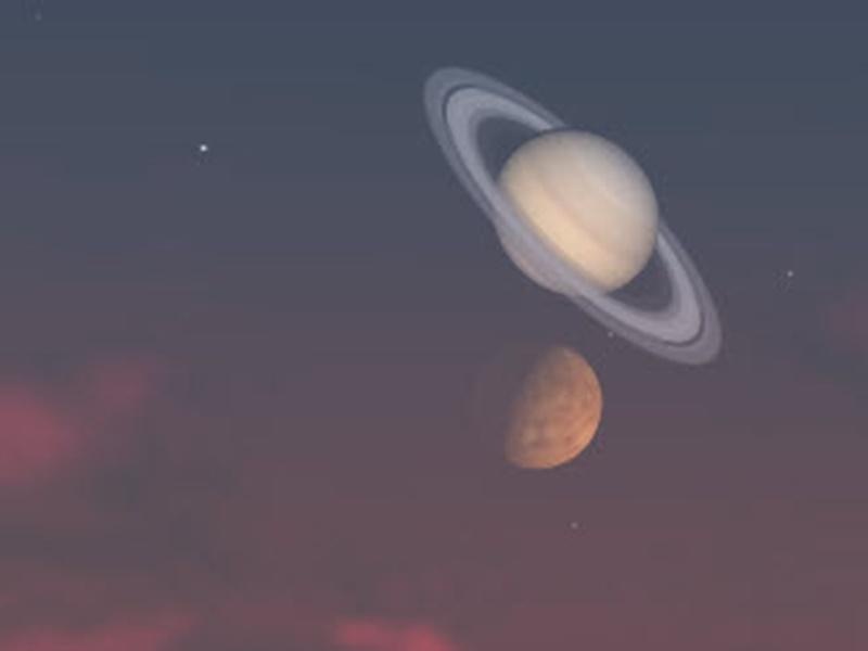 8 जुलाई को धरती से नजर आएगा शुक्र ग्रह, बल्ब की तरह बिखेरेगा रोशनी