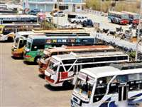 Bus Service in Madhya Pradesh : मध्य प्रदेश में 35 हजार बसें चलाने पर अब भी असमंजस