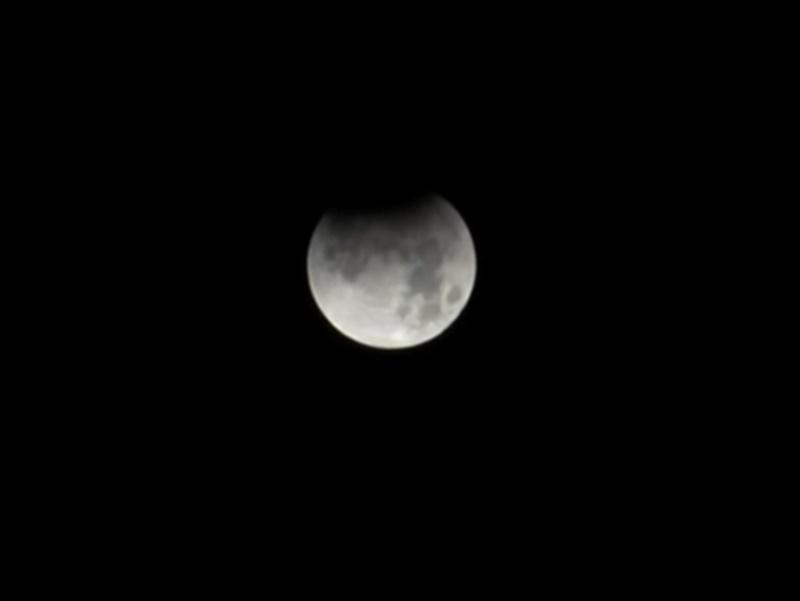 Chandra Grahan 2020 LIVE Updates: आज सुबह 8:37 से चंद्र ग्रहण हुआ शुरू, 11:22 पर होगा समाप्त