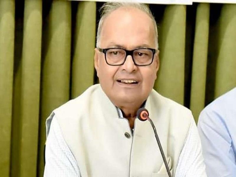 Damoh News : पूर्व वित्त मंत्री जयंत मलैया और उनके बेटे के खिलाफ जिला पंचायत अध्यक्ष ने खोला मोर्चा