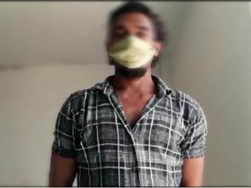 25 दिन से क्वॉरेंटाइन युवक ने वीडियो जारी कर दी धमकी, कर लूंगा आत्महत्या