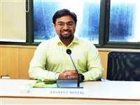 UPSC Result 2019 : SDM बन चुके थे, फिर भी पिता का सपना पूरा करना था, IAS बनकर दम लिया