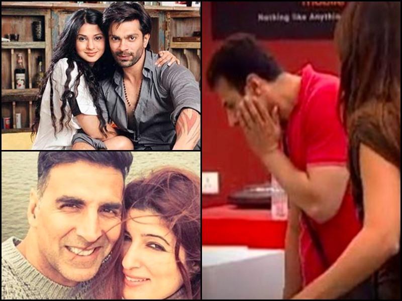 5 Bollywood Actors अपनी पत्नियों से सरेआम खा चुके हैं चांटे,  Emraan Hashmi भी इस लिस्ट में