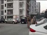 Ghaziabad Suicide Case: गुलशन ने आत्महत्या से पहले किया था बिजनेस पार्टनर को वीडियो कॉल, बोला था सॉरी