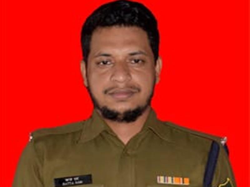 Narayanpur firing case : आईटीबीपी जवानों ने नहीं खाया खाना, कैम्प में चारों तरफ खून के छींटे