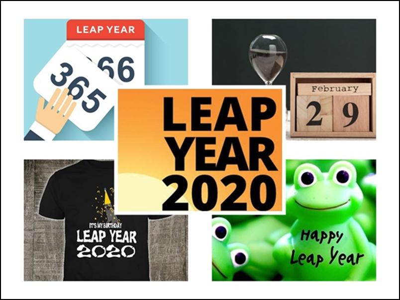 Leap Year 2020 : आज है 29 फरवरी, साल में होगा एक्स्ट्रा दिन, जानिये लीप ईयर के बारे में सब कुछ
