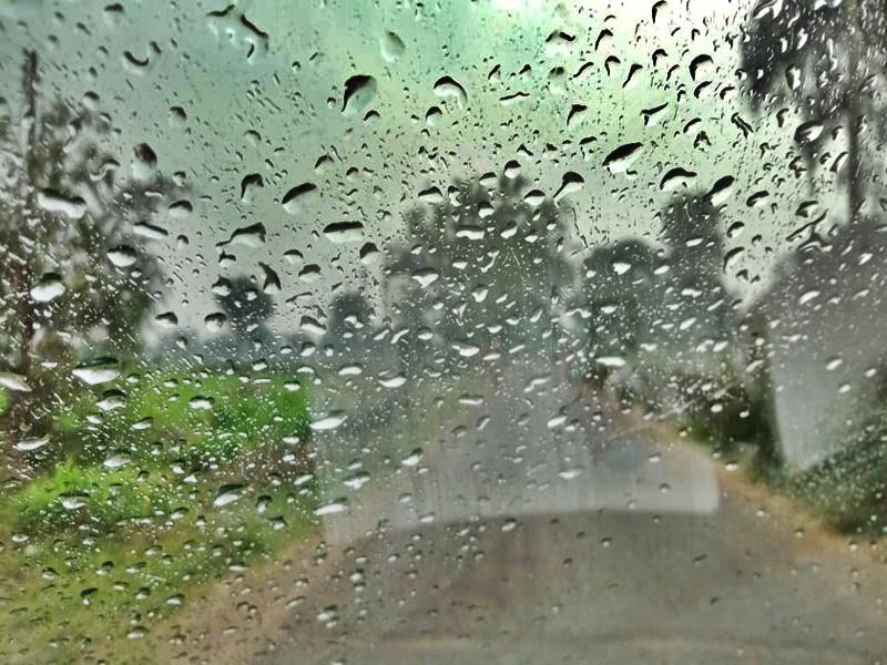 Chhattisgarh Weather Alert :  छत्तीसगढ़ में अगले दो दिनों में हो सकती है बारिश, ओले गिरने की आशंका