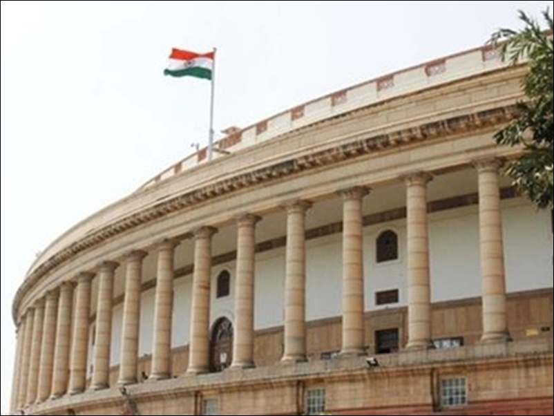 Parliament Session: 7 MPs of Congress suspended in Parliament know ...