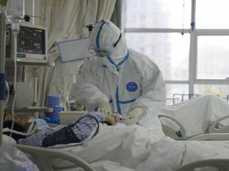 भारत में पिछले 24 घंटों में सामने आए 472 मामले, अब तक 3,374 संक्रमित और 77 की मौत