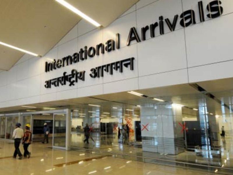 तब्लीगी जमात के कार्यक्रम में शामिल 8 मलेशियाई नागरिक एयरपोर्ट से गिरफ्तार, भागने की फिराक में थे