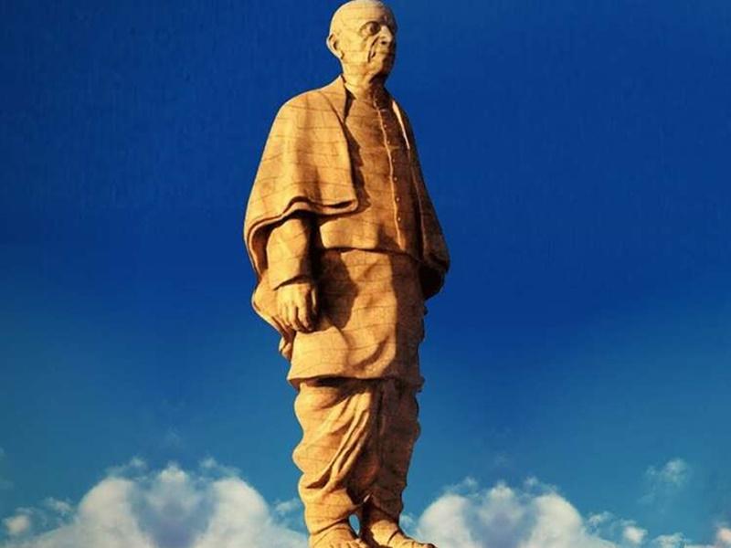 OLX पर डाल दिया Statue of Unity को 30 हजार करोड़ में बेचने का विज्ञापन