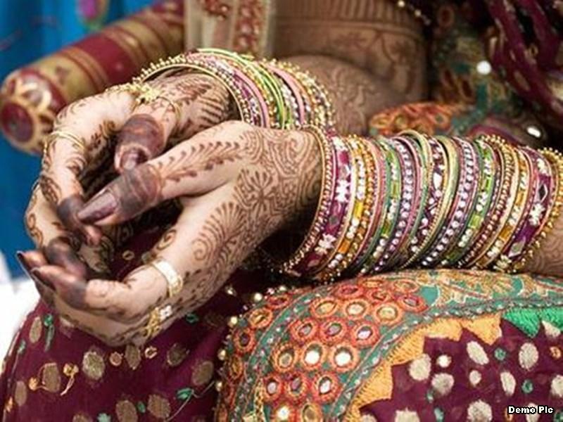 Ratlam News: Bride murdered inside beauty parlor in Javra, Ratlam