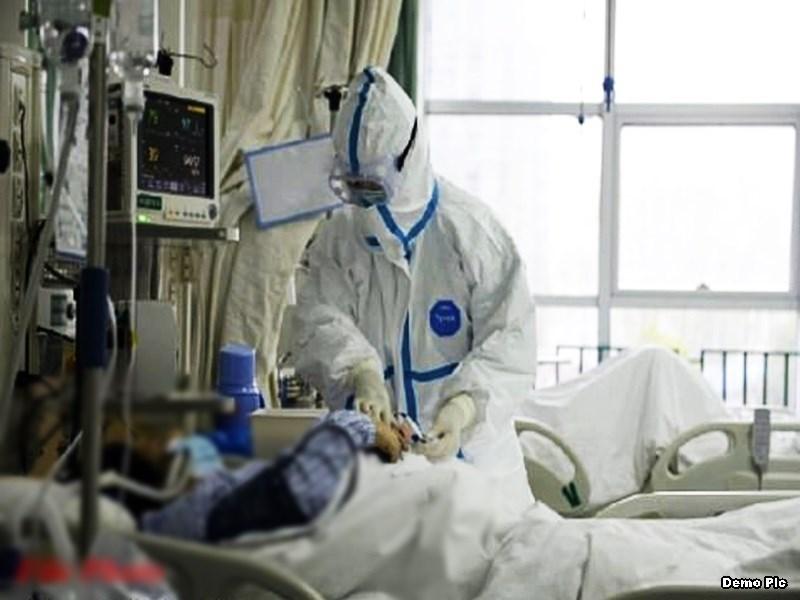 Jabalpur News: मौत के बाद कोरोना संक्रमित ...