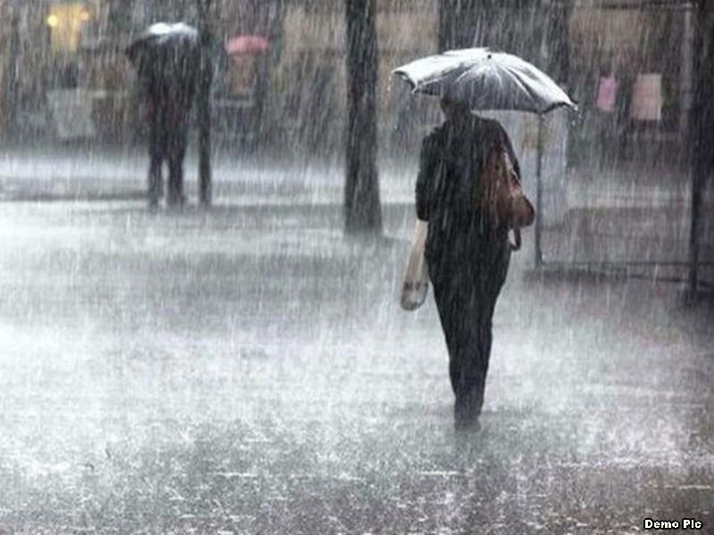 Madhya Pradesh Weather Update : मध्य प्रदेश के इन जिलों में भारी बारिश की चेतावनी
