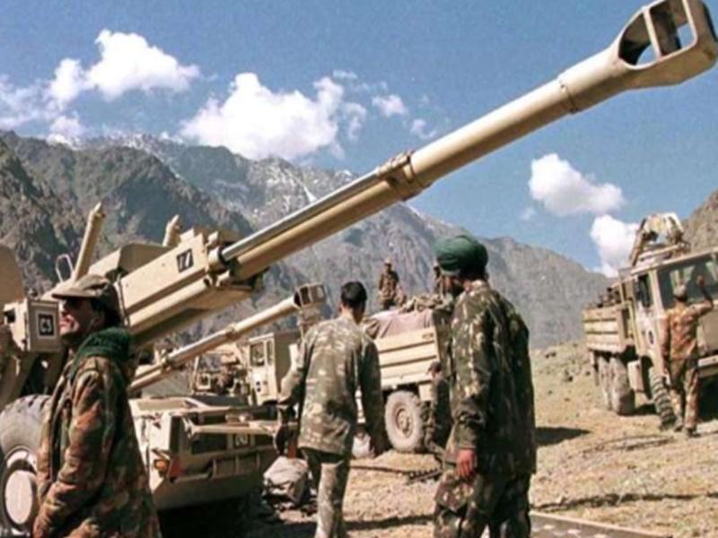 India-China Stand-off: लद्दाख में सेना की एक और डिवीजन तैनात, वायुसेना की गतिविधियां भी तेज