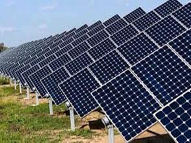 MP News PM Modi to inaugurate Rewa Ultra Mega Solar Project with ...