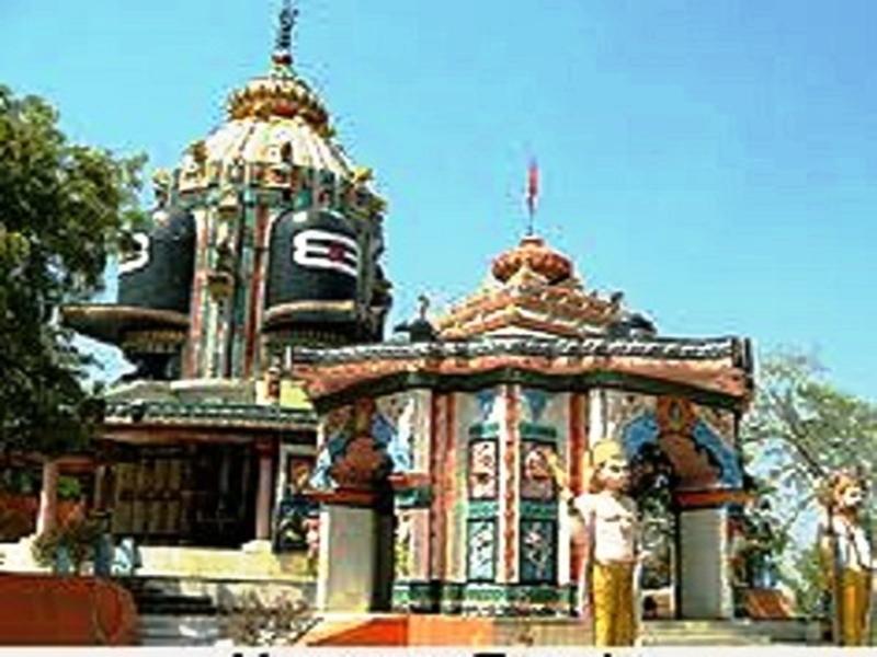 Sawan Maas 2020 : योगेश्वर महादेव मंदिर में स्थापित है छठी शताब्दी का शिवलिंग