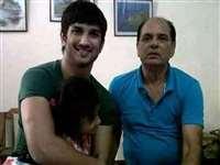 Sushant Singh Rajput Updates: पिता के नाम वाले फर्जी Twitter अकाउंट से हो रही CBI जांच की मांग