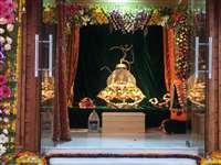 VIDEO: Ram Mandir Bhumi Pujan से पहले सामने आई रामलला की फोटो, आप भी कीजिए दर्शन