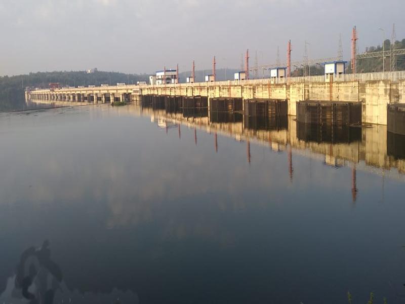 Omkareshwar Dam : ओंकारेश्वर बांध से पहली बार बनी 520 मेगावॉट बिजली