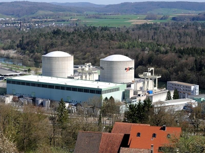 Beznau Nuclear Plant : यूरोप का सबसे पुराना परमाणु संयंत्र 50 साल बाद भी है ऑपरेशनल