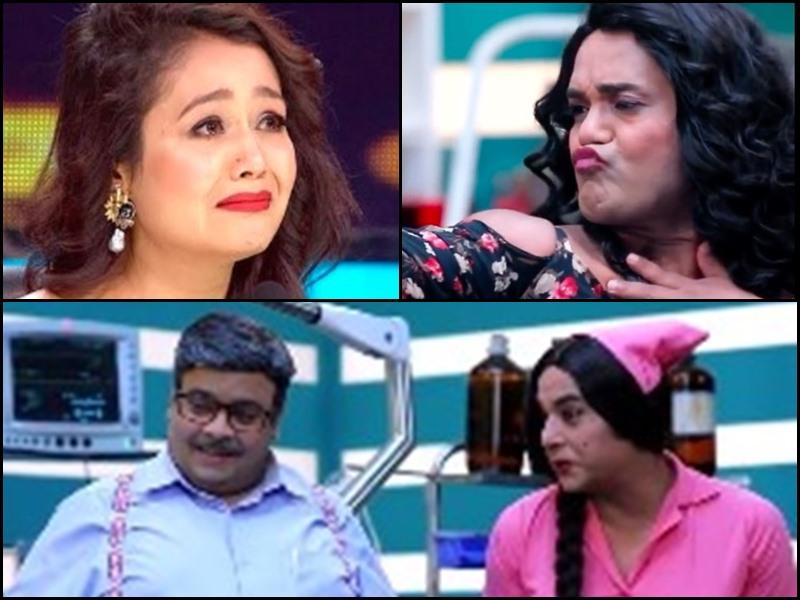 Neha Kakkar की हाइट को लेकर उड़ाया मजाक,  गौरव गेरा और कीकू शारदा से बोलीं - शर्म नहीं आती