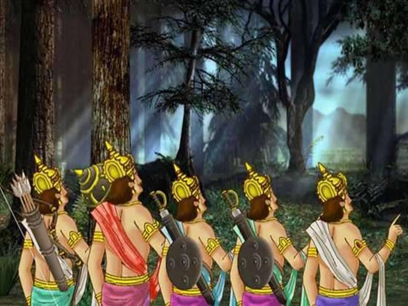 Geeta Jayanti 2019: पांडवों ने कौरवों से मांगे थे ये पांच गांव, जानिए इनके बारे में