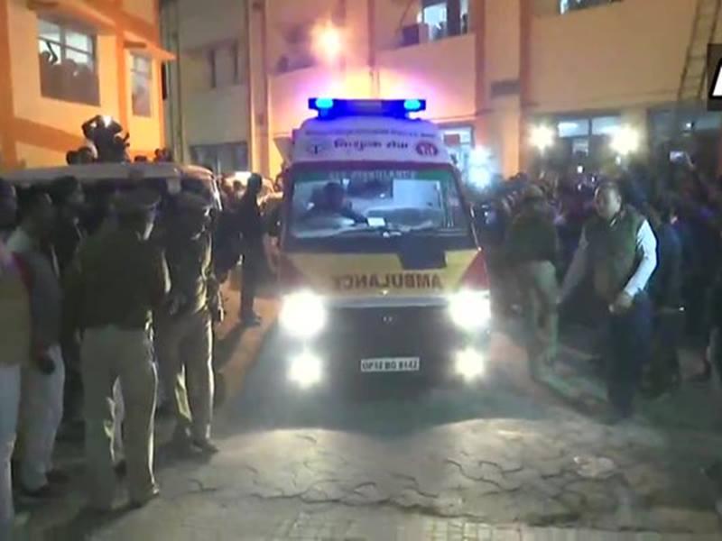 Unnao Victim Died: उन्नाव पीड़िता हार गई जिंदगी की जंग, अस्पताल में रात 11.40 बजे ली आखिरी सांस