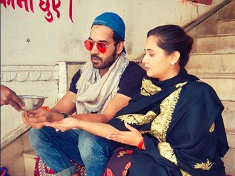 Bigg Boss 13: Arhaan Khan ने जब शेयर की Rashami Desai के साथ वाली पुरानी तस्वीरेंतो उठने लगे सवाल