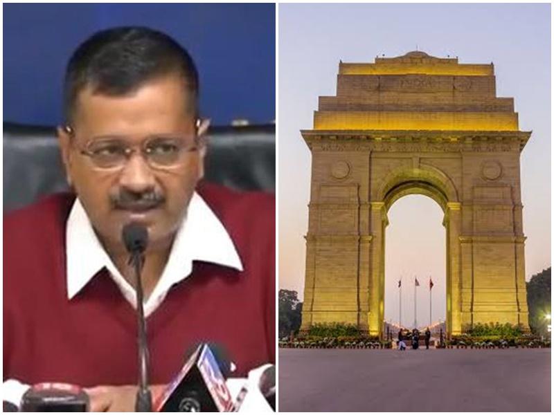 Delhi Assembly Election 2020 : केजरीवाल बोले-काम किया हो तो वोट देना, BJP ने कहा- बहाने नहीं चलेंगे