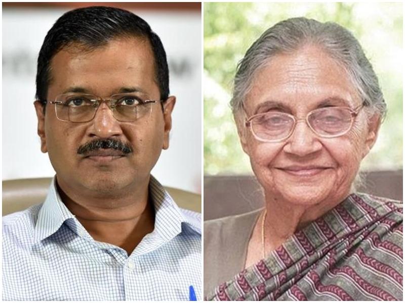 Delhi Assembly Election 2020: दिल्ली की यह विधानसभा सीट है बेहद खास, यहां से 5 बार मिला है राज्य को CM