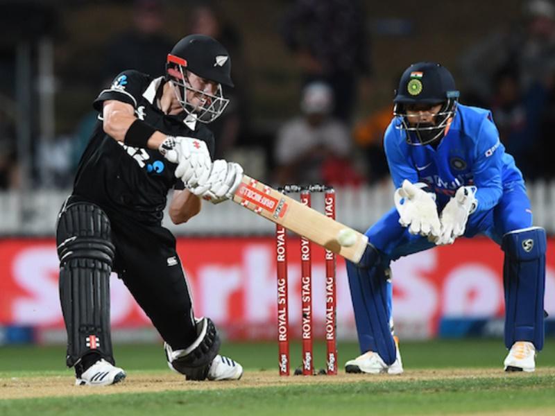 India और New Zealand का Auckland में रोमांचक रिकॉर्ड, पिछले वनडे मैच का यह रहा था नतीजा