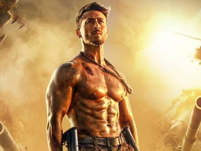 Baaghi 3 Movie Review : 'बागी' में रितेश के लिए लड़ते हैं Tiger Shroff, हीरोइन का रोल तो है जरा-सा