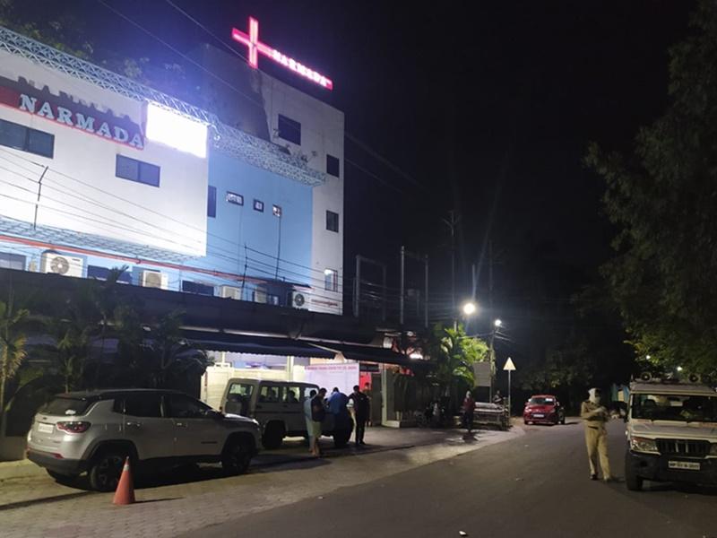 Coronavirus in Bhopal : भोपाल में कोरोना से पहली मौत, 52 वर्षीय मरीज ने रविवार देर रात दम तोड़ा