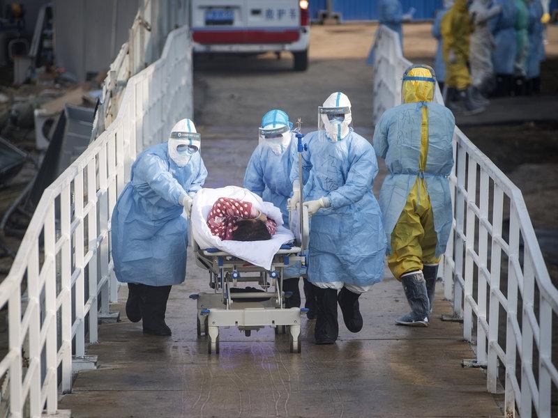 Coronavirus का सबसे ज्यादा खतरा यहां, कर्मचारी लगातार आ रहे चपेट में