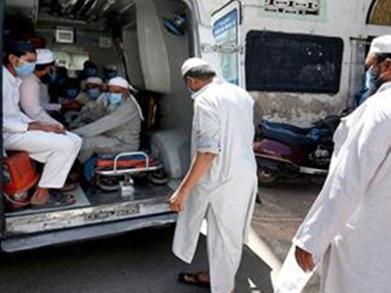 Coronavirus in Madhya Pradesh : विदेशी तब्लीगी जमातियों को भेजेंगे उनके देश