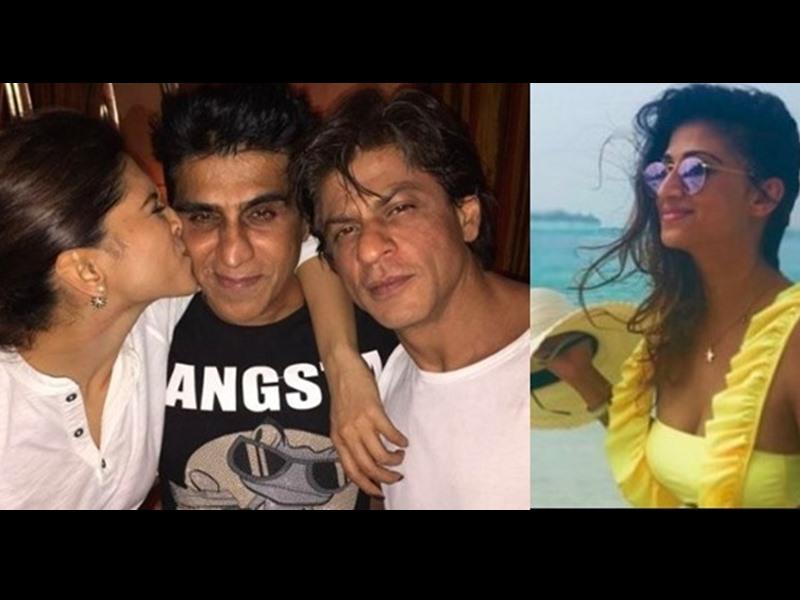 Shah Rukh Khan की फिल्म Chennai Express के प्रोड्यूसर करीम मोरानी की बेटी COVID 19 पॉजिटिव, नहीं दिखे थे कोई लक्षण