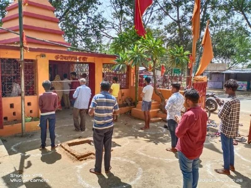 Coronavirus in Madhya Pradesh : लॉकडाउन खत्म होने के बाद भी  दूरी बनाए रखने की होगी चुनौती