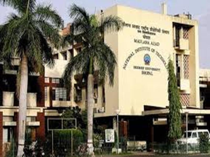 Bhopal News : मौलाना आजाद राष्ट्रीय प्रौद्योगिकी संस्थान में अवकाश घोषित, एक जून से शुरू होगा नया सत्र