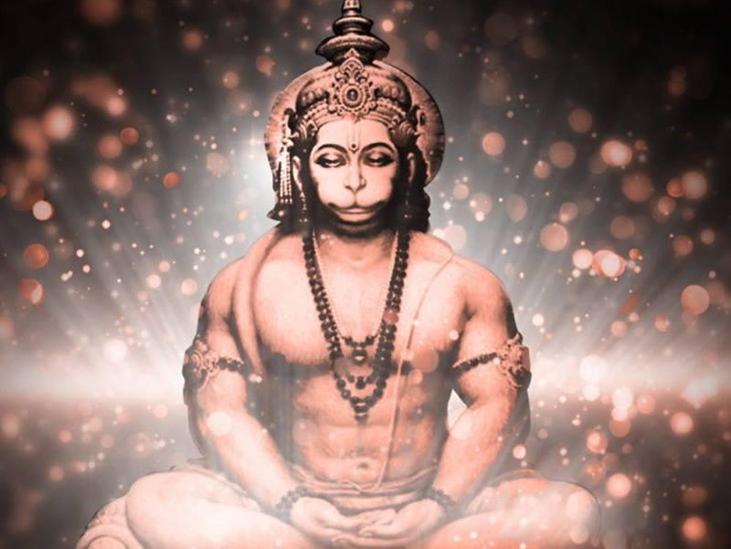 Hanuman Janmotsav 2020: हनुमानजी की इस स्तुति से कठोर संकटों से मिलती है मुक्ति