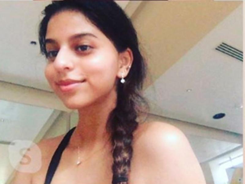 इस तरह डांस सीख रही हैं Shah Rukh Khan की बेटी Suhana Khan
