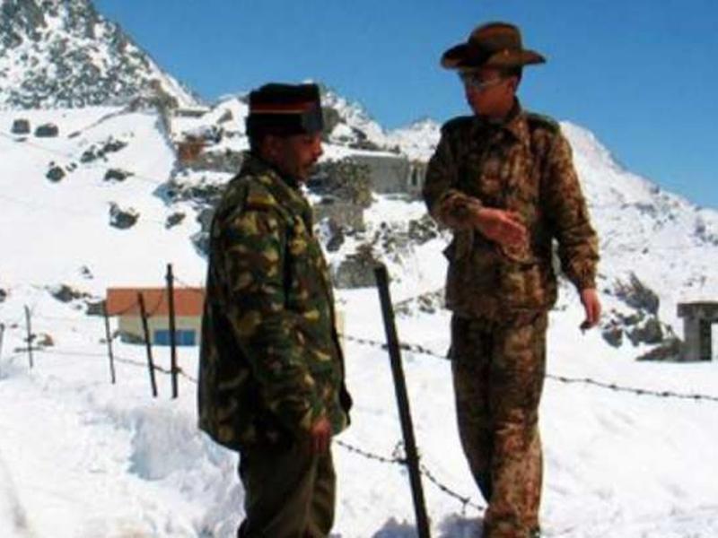 India-China: लद्दाख में तनाव को लेकर भारत और चीन के बीच बैठक खत्म, सेना ने जारी किया यह बयान