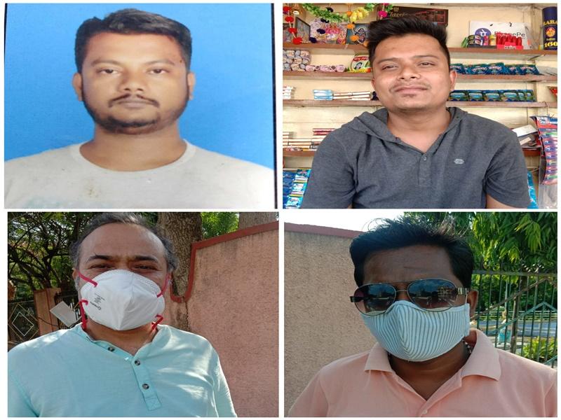 Shankar Nagar Ward : दुर्गंध के साथ जीने को मजबूर वार्डवासी, नहीं हो रही नालियों की सफाई